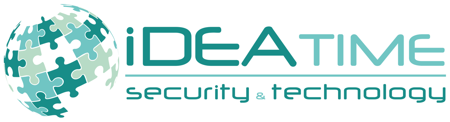 IDEATIME SECURITY | Sistemi di Sicurezza Torino |